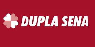 """""""Dupla Sena"""" 1922: prêmio estimado em R$ 1,2 milhão na quinta, 04/04"""