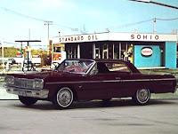 Impala SS 1964 - Amt/Ertl  1/25