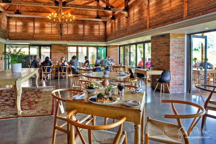 Makaranga Garden Lodge, Kloof