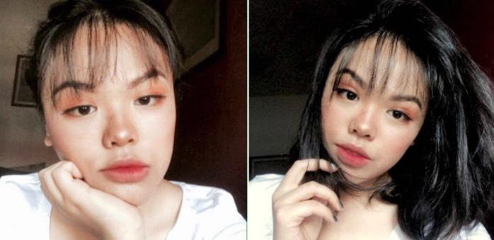 Kembar Anak Schawal, Lara Alana