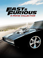Download Fast & Furious Collection Movie 1-8 (2001-2017)