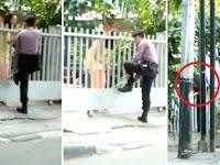 Video Polisi Digeledah Wanita di YLBHI Viral, Ini Tanggapan Polda Metro