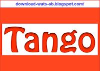 تحميل برنامج تانجو 2017 Tango اجراء مكالمات فيديو مجانية