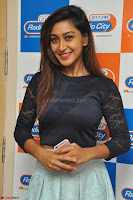 Shravya in skirt and tight top at Vana Villu Movie First Song launch at radio city 91.1 FM ~  Exclusive 42.JPG