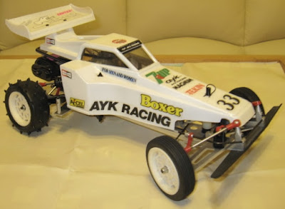 AYK Boxer (1986)
