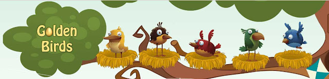 Game Yang Menghasilkan Uang - Golden Bird