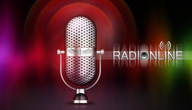 Radio para Blogger o web - Charkleons.com
