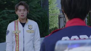 Kaito Sentai Lupinranger Vs Keisatsu Sentai Patranger - 43 Subtitle Indonesia and English