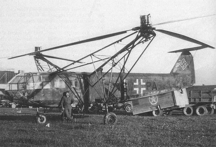 Focke Achgelis FA 223 worldwartwo.filminspector.com