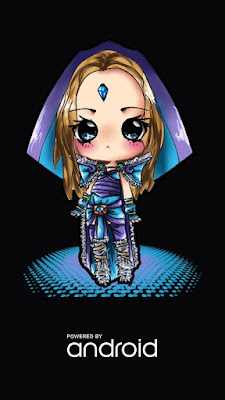 Splashscreen Hero Crystal Maiden DOTA2 Andromax A, splashscreen android, splashscreen.ga