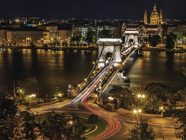 Qué ver en Budapest: Tour en video