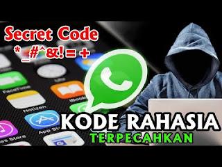 Whatsapp merupakan salah satu aplikasi chatting yang paling laris saat ini  Sangat Unik
