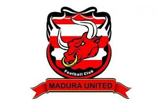 Madura United di Liga 1 Musim 2017/2018