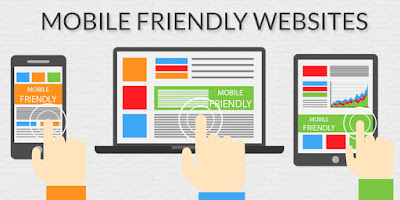 mobile friendly website-softloom