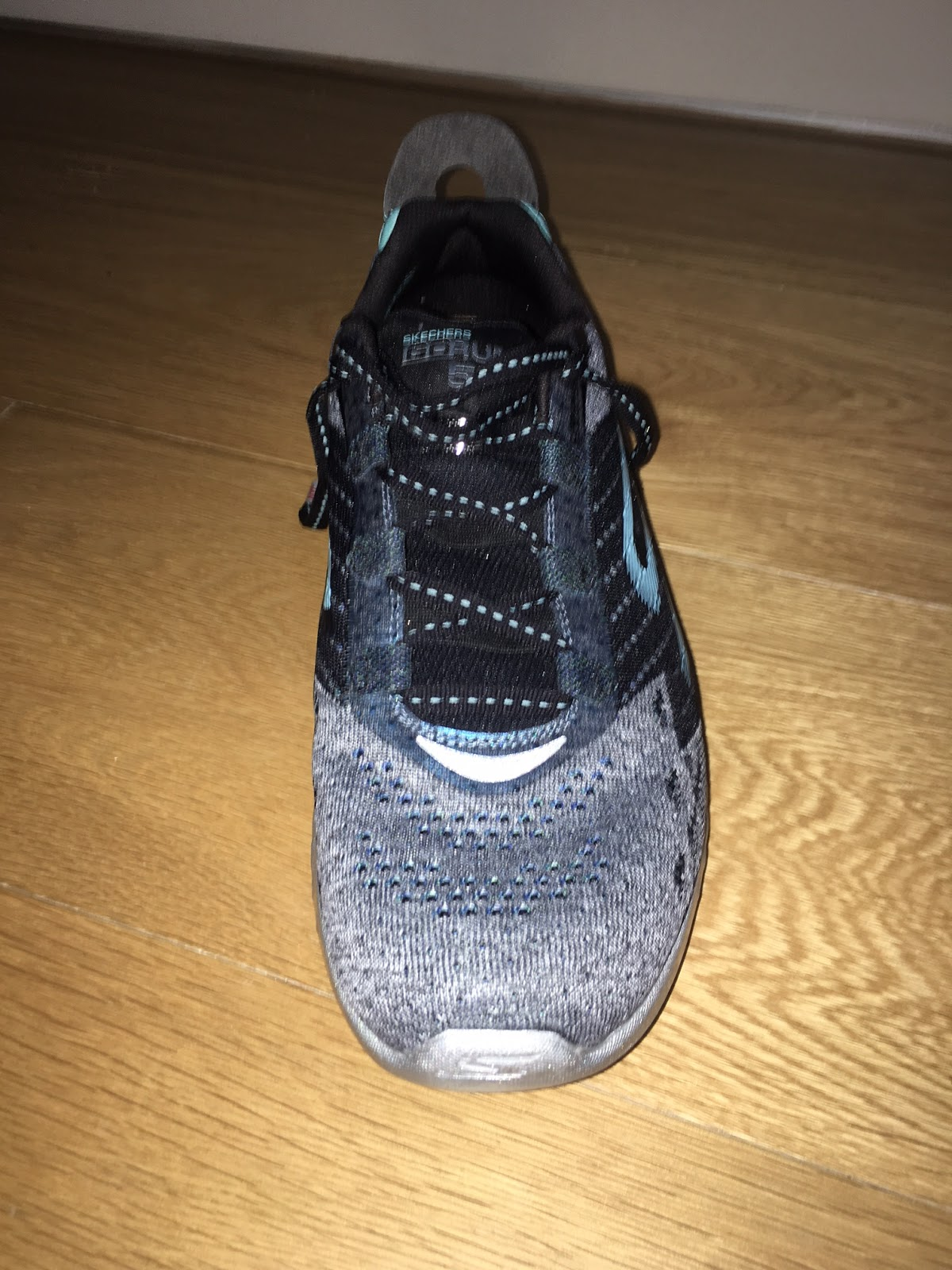 8a9ade76191 Road Trail Run  First Impressions Review  Skechers Performance GORun 5