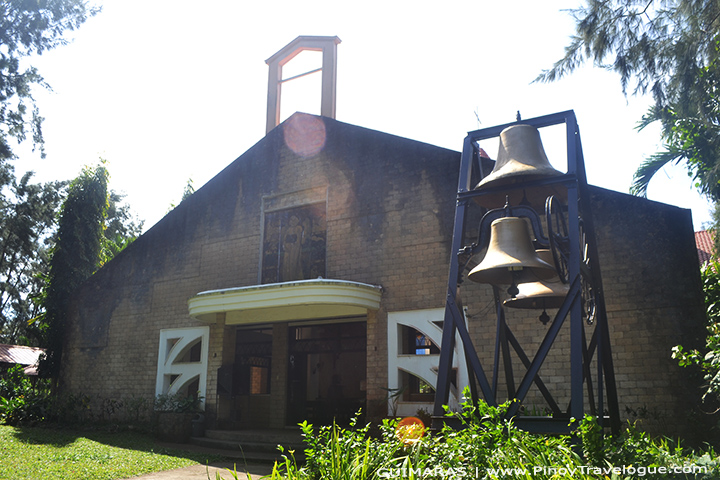 Trappist Monastery Abbey, Guimaras