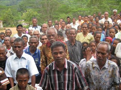 Demografi Luas Wilayah dan Penduduk Timor Leste - berbagaireviews.com