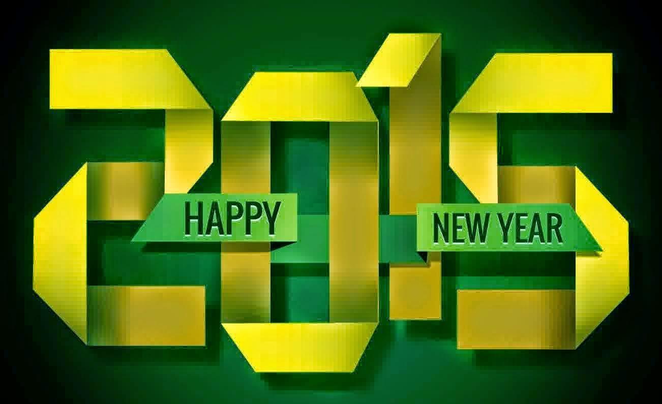 Kumpulan Gambar DP BBM Lucu Natal Dan Tahun Baru 2015 Terbaik