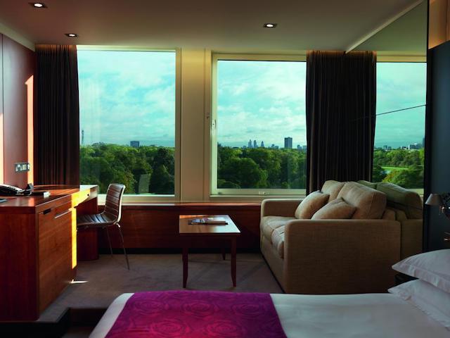 Hotel Royal Garden em Londres