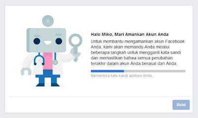 Cara Mengubah Nama Facebook Sebelum Batas 60 Hari