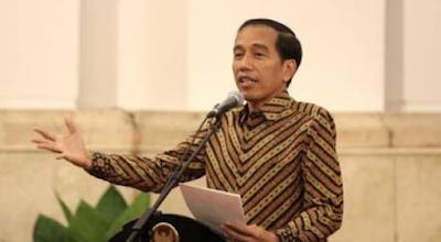 Jokowi: Dalam Satu-Dua Detik, Investor Bisa Kabur dari RI