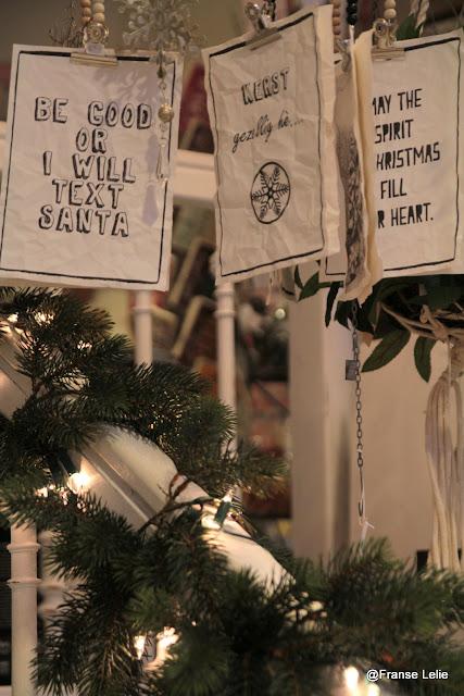 Sta Op Uit Je Luie Stoel.Kersthoppen In Je Luie Stoel Franse Lelie