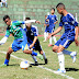 Meninos do Brasil Três levam taça do Campeonato Aberto de futebol sub-13