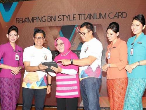 Garuda Indonesia - BNI Luncurkan Program Ayo Liburan