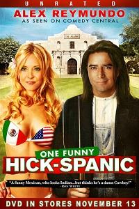 Watch Alex Reymundo: One Funny Hick-Spanic Online Free in HD