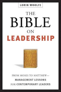 The Bible On Leadership : Lorin Woolfe Download Free Religion Book