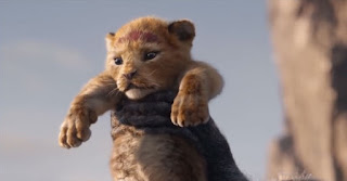 perbandingan film the lion king antara 1994 dan 2019
