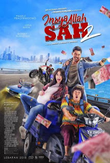 Download Film Insya Allah Sah 2 (2018) Full Movie Indoxxi