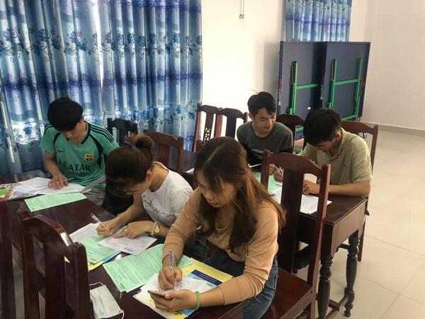 Phong Điền (Thừa Thiên Huế): Hỗ trợ 12 triệu đồng cho mỗi người đi xuất khẩu lao động