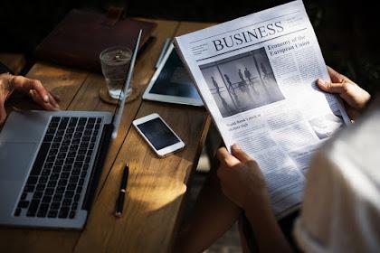 Cara Bisnis Online Agar Terhindar dari Kegagalan