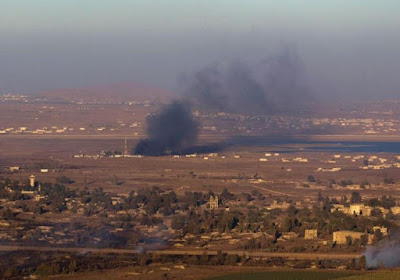 Bombardeio israelense mata 10 jihadistas