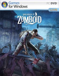 تحميل لعبة Project Zomboid