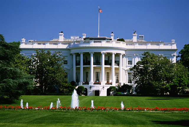 White House Tours