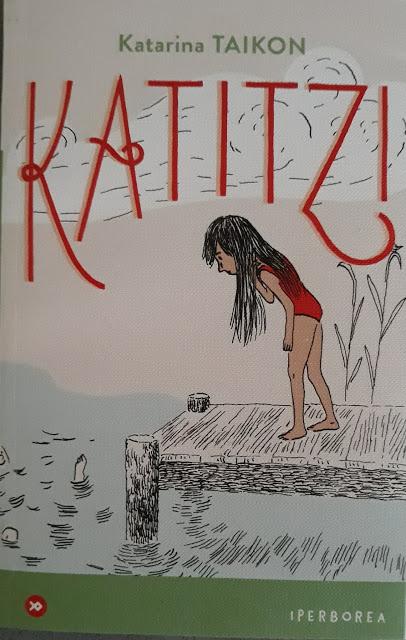 Libri per crescere: Katitzi di Katarina Taikon - Edizione Iperborea