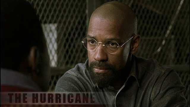 The Hurricane, Denzel Washington