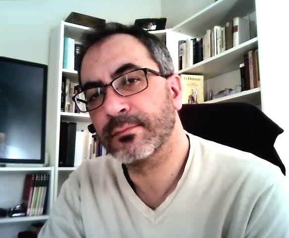 Javier Villatoro