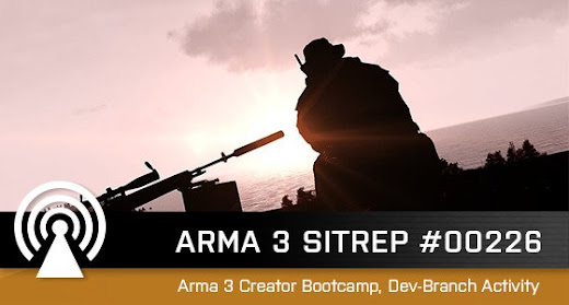 Arma3 SITREP #00226