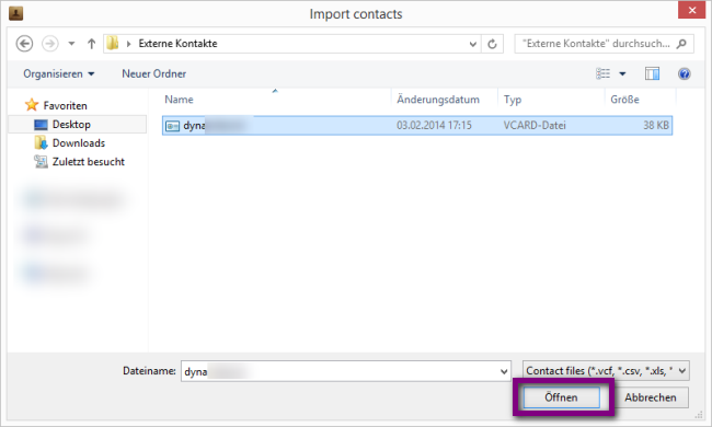 neuen skype kontakt erstellen