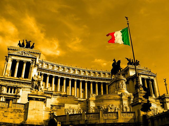 Handelsblatt: «To πρόβλημα της Ιταλίας είναι πολύ μεγάλο - Αν πτωχεύσει, ευρώ τέλος!»