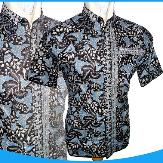 Grosir Hem Batik Murah: Batik Modis Dan Trendy Murah
