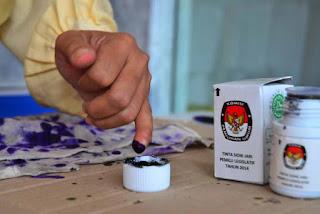 Faedah ilmu tentang pemilu di INDONESIA