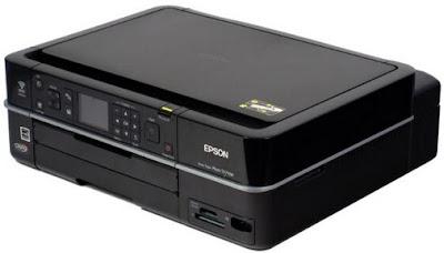 Download Driver Epson Stylus TX710W