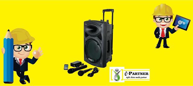 tempat sewa sound portable system dan toa di surabaya