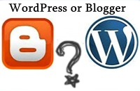 Is WordPress or Blogger Better For SEO?