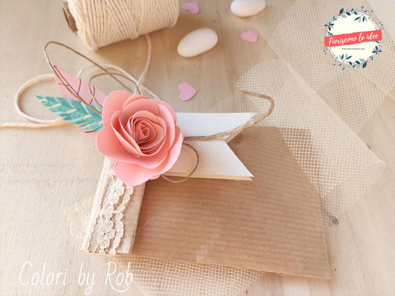 5 Bomboniere Per Un Matrimonio Boho Chic Kreattivablog