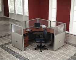 OFM Rize Workstation